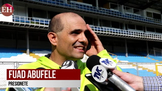 Fuad Abufele:
