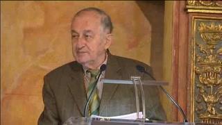El escritor Juan Goytisolo muere a los 86 años