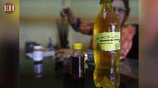 Peligro por remedios que dan falsas clínicas botánicas en Honduras