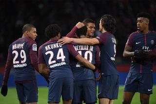 ¡Neymar hace un póquer en paliza histórica del PSG ante Dijon!