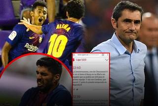Diario Sport pone a 'Choco' Lozano como opción para Valverde en el Barcelona