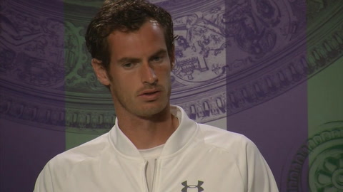Murray's perfect Wimbledon preparations