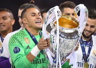 Real Madrid destaca a Keylor Navas como una figura clave para ganar la Duodécima.