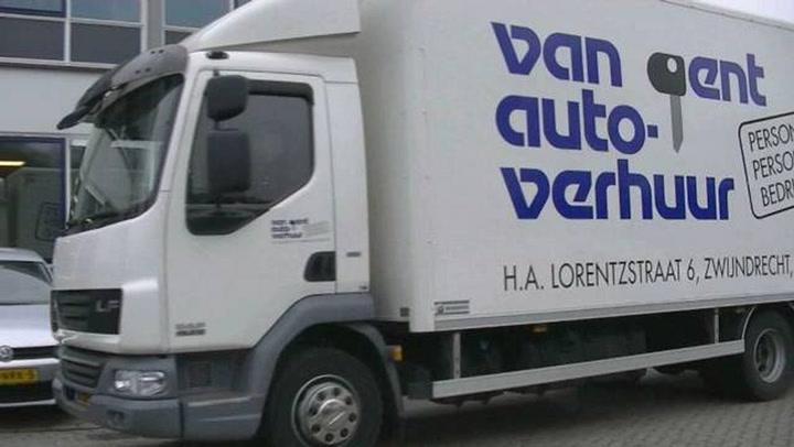 Gent Autoverhuur Van - Video tour