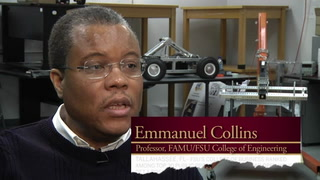 From ATV to ATW: FSU's All-Terrain Wheelchair