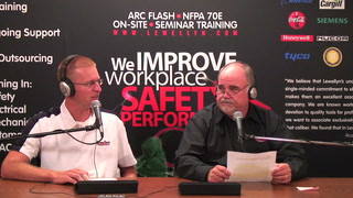 Workplace Safety Show – Ep. 08 – OSHA Citation Review