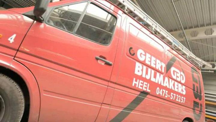 Dakbedekkingen Bijlmakers Geert - Video tour