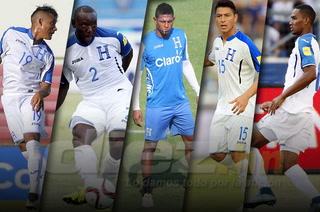 Los goles que dejaremos de ver en la Selección Nacional de Honduras