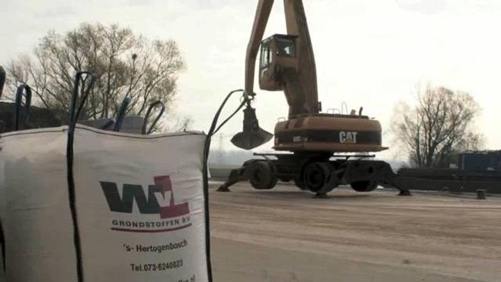 WVL Grondstoffen BV - Video tour
