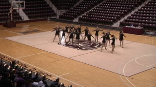 Branson Dance Team