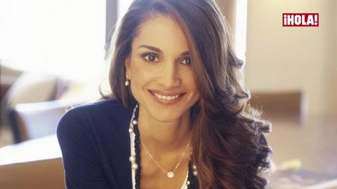 Así es Rania de Jordania, reina de la elegancia y la solidaridad