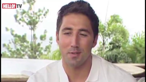 Gavin Henson talks girls, The Bachelor & his quest to find love on the Caribbean island of Saint Lucia