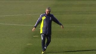 Acusan a Mourinho de fraude fiscal