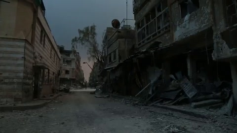 Siguen bombardeos en Siria antes de voto de tregua en ONU