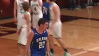 Catholic 77, Galena 48
