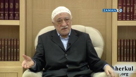 Fethullah Gülen Hocaefendi: İman serası ve en kârlı ticaret
