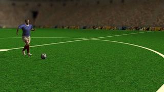 Lesiones de rodilla en los futbolistas