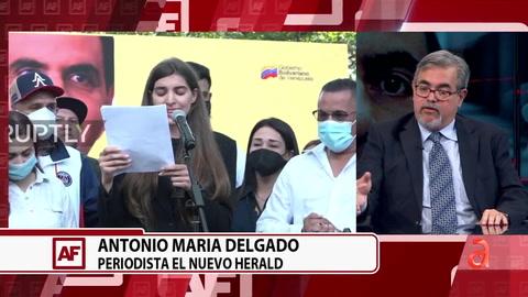 Análisis: El régimen de Maduro extremadamente preocupado en los casos de Carvajal y Saab