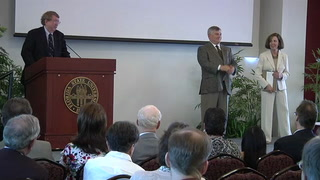 Quadagno receives university's top teaching honor