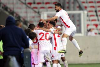 Túnez vence 1-0 a Costa Rica en amistoso internacional de cara a Rusia 2018
