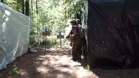 Las milicias en EEUU están listas para tomar las armas