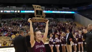 Strafford Girls Repeat as Class 3 Champs