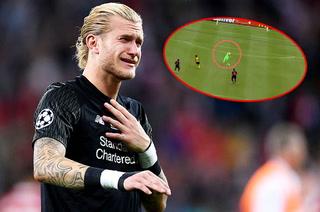 ¡Sorprendente mensaje de Karius tras su último error ante el Dortmund!