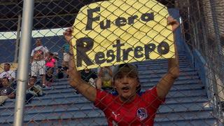 Lo que no viste del Olimpia vs Vida: ¡Piden salida de Carlos Restrepo!