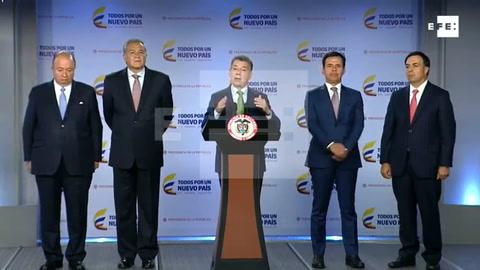 Colombia crea mando unificado contra ataques cibernéticos del exterior