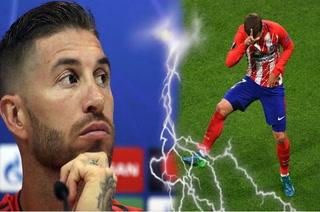 Las polémicas de Sergio Ramos sobre Griezmann: