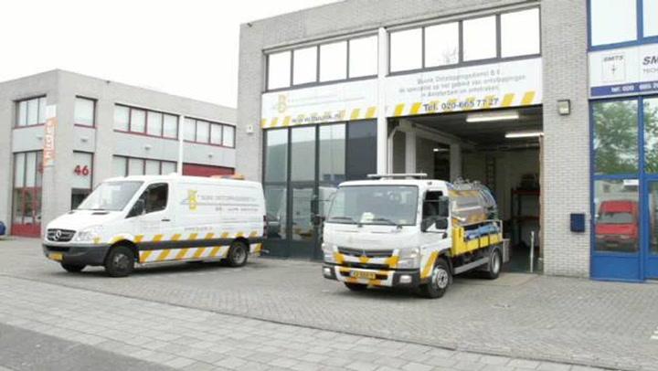 Buunk Ontstoppingsdienst BV - Bedrijfsvideo