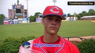 Stevenson Reflects on State Tourney, Looks Ahead