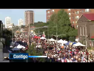 Play Salsa On St.Clair - Contigo
