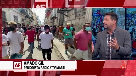 Análisis: Cuba se mantiene totalmente militarizada para impedir nuevas protestas