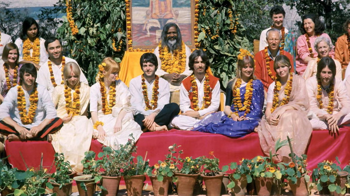 The Beatles in India: 16 Things You Didn't Know