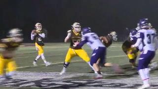 VIDEO: Camdenton 49, Kickapoo 10