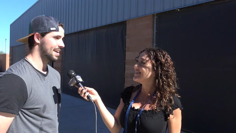 Austin Hedges on young 2017 Padres, leadership & why he's excited