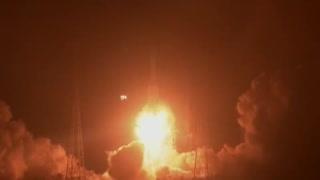 China da un nuevo paso en su ambición espacial