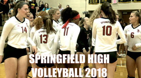 Springfield High Volleyball Preview