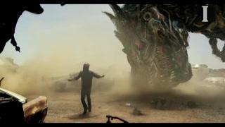 Plan de Cine: Transformers, El último caballero