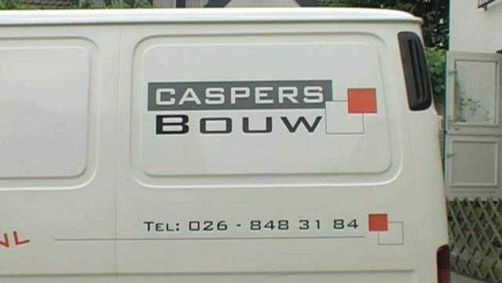 Caspers Bouw - Bedrijfsvideo