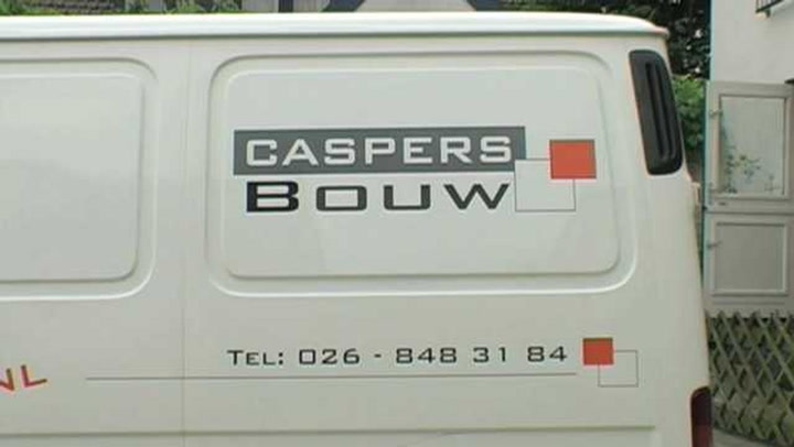 Caspers Bouw - Video tour