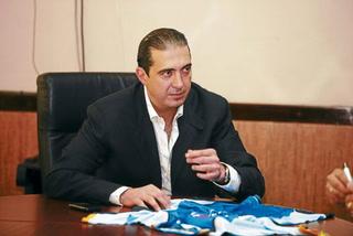 Pedro Atala asegura que le gustaría ser presidente de Fenafuth para poner orden
