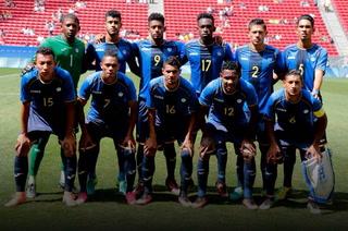 Confirmado: Honduras enfrentará en noviembre a Perú y Chile en amistosos