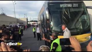 La llegada de Monterrey y Tigres al BBVA Compass