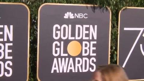 En los Globos de Oro, Hollywood dijo basta a los abusos sexuales
