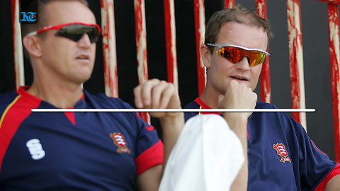 In conversation: Andy Flower talks about his new role in Abu Dhabi T10 League