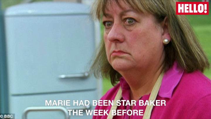 The Most Shocking Bake Off Moments