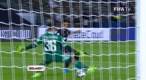 Al Jazira 1 - 4 Pachuca (Mundial de Clubes)