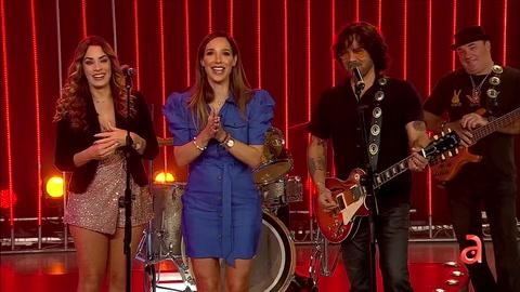 La cantante cubana Yory Gomez y Osamu Menendez estrenan nuevo tema Mundo Nuevo en TN3
